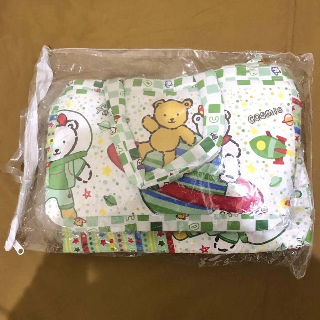Tas Bayi Diaper Bag & Gendongan Ringsling