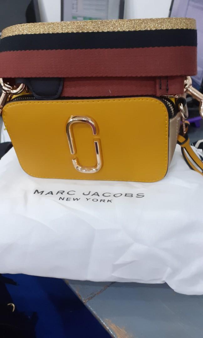 Tas Wanita Marc Jacobs