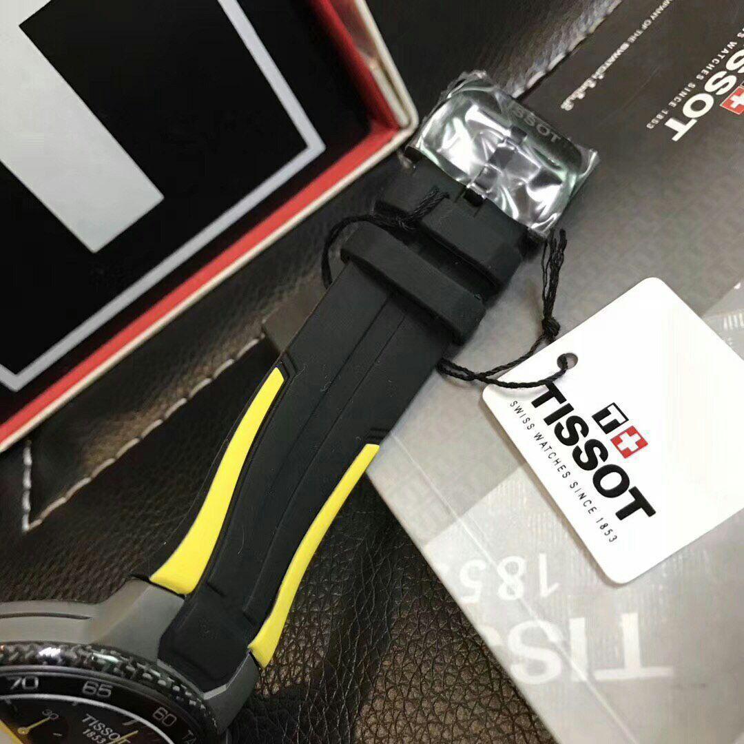 Tissot T-Race Cycling Quartz Chronograph Tour de France Edition T111.417.37.441.00 (pre-order)