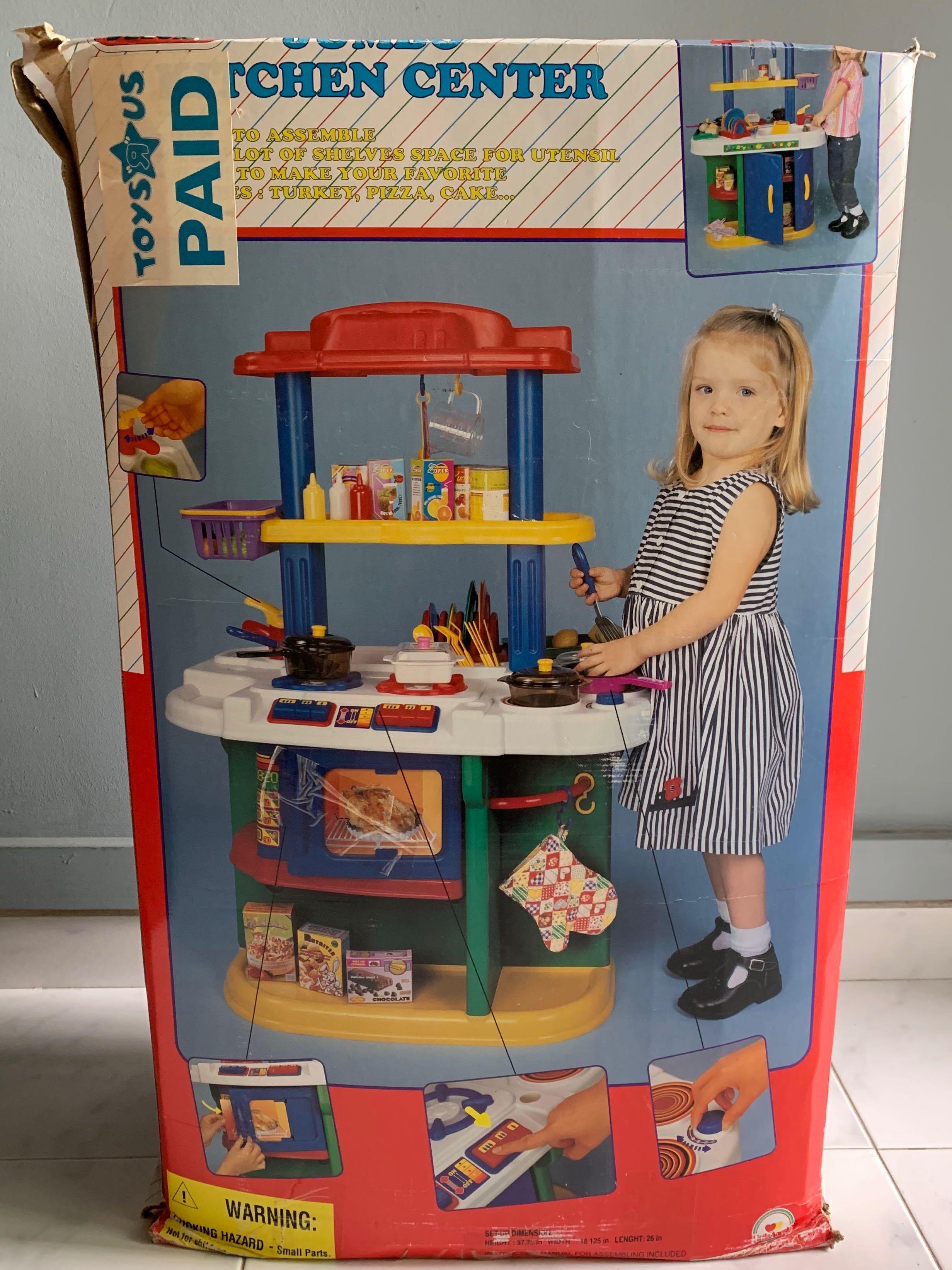 Toy R Us Kitchen Set Cheap Toys Kids Toys