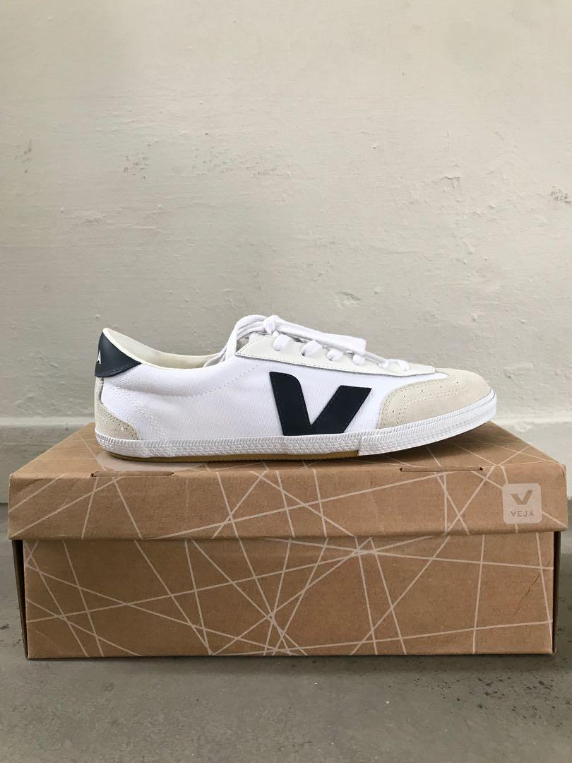 VEJA 'Volley' Canvas Sneakers, Men's