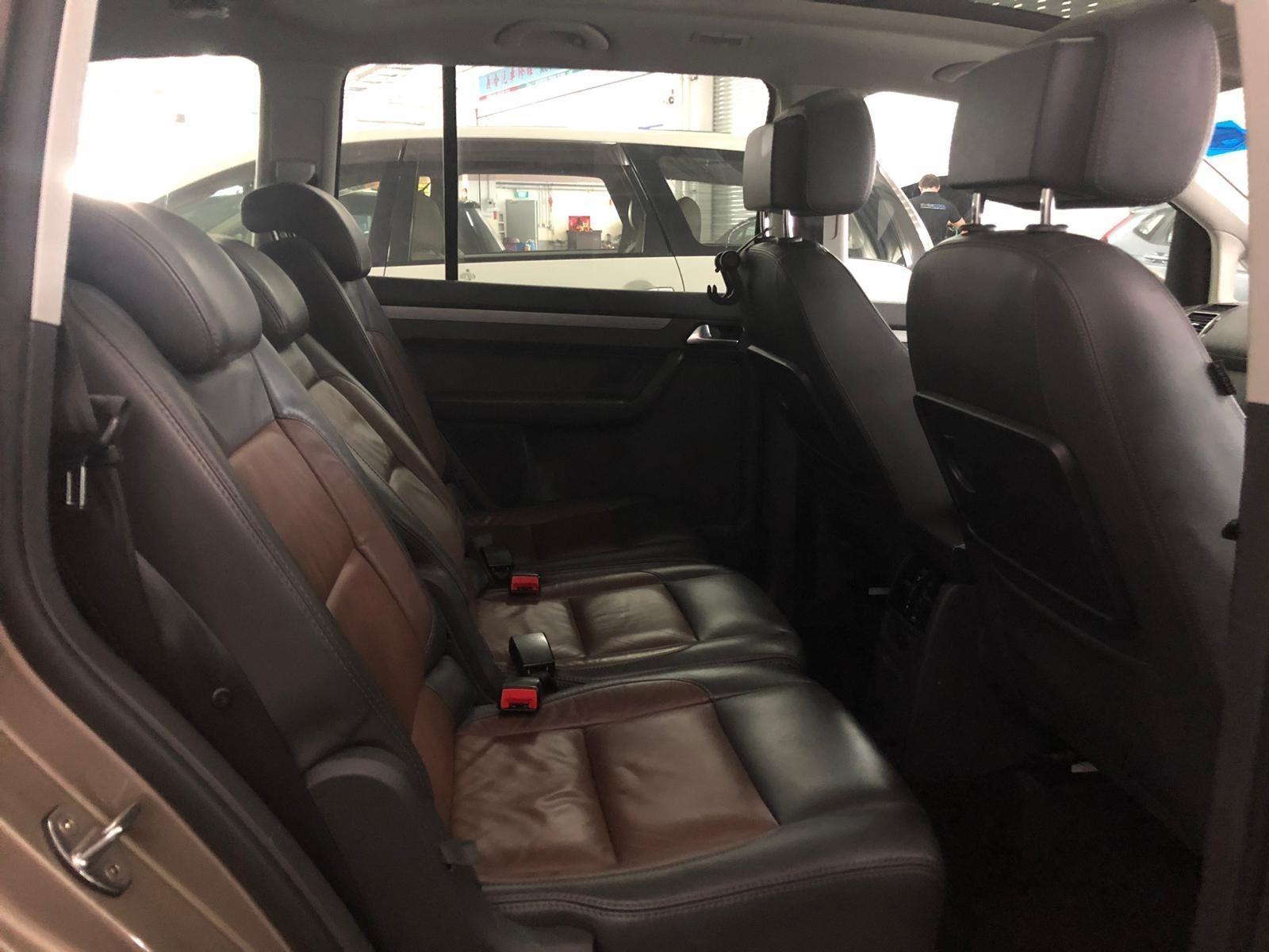 VW Touran Diesel 1.6A TDI