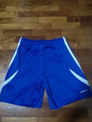 Adidas kids basketball shorts