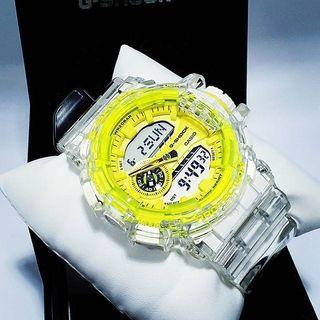 100% Authentic Casio Gshock Skeleton GA400 Unisex With FREE DELIVERY 📦