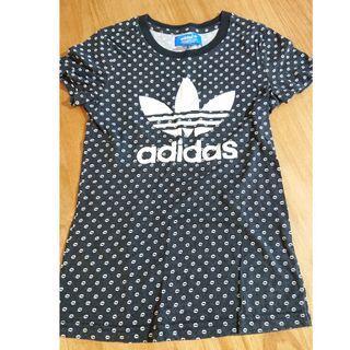 Ladies T-Shirt Adidas US XS $4