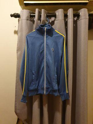 Original Fred Perry Men Small S Sports Jacket