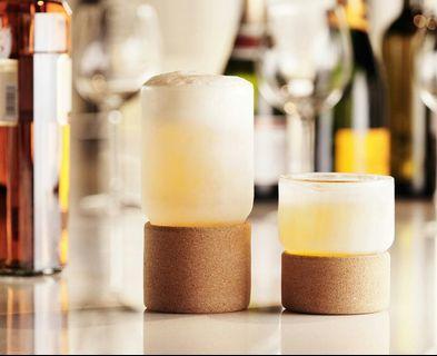 台灣原味奇冰杯 (威士忌冰鎮杯 320ml) (啤酒🍻冰鎮杯 500ml)