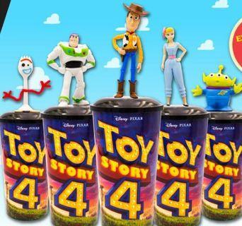 Toys Stroy 4 Tumbler