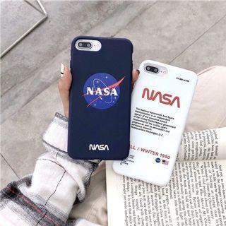 Case Iphone NASA