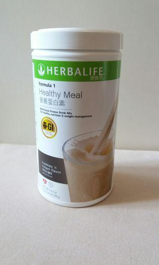 Herbalife 康寶萊