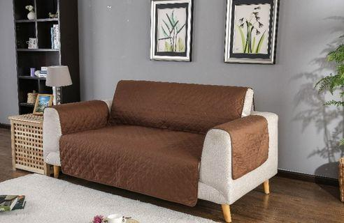Sofa Protector (2 and 3 seater size available only)