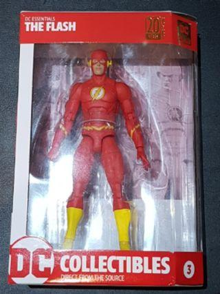 Dc Collectibles Essentials The Flash