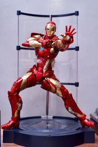 千值練 Iron Man Bleeding edge armour