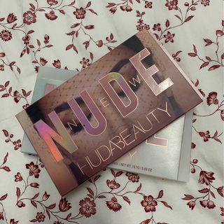 Huda Beauty Authentic Sephora
