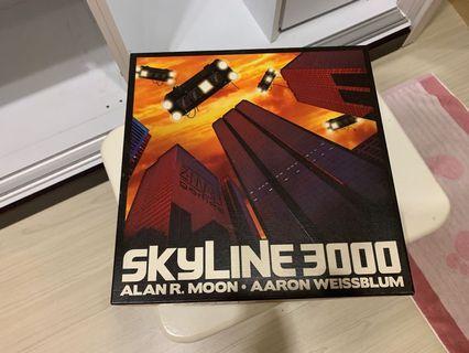 🚚 Skyline 3000