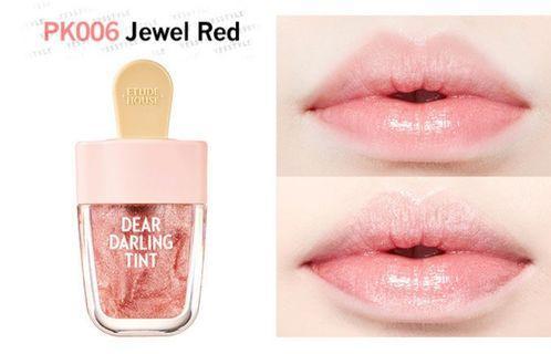 🚚 Dear Darling water tint ♡ Ice cream edition