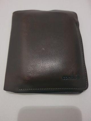 Condotti Wallet used (2nd)