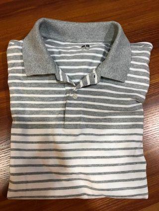 UNIQLO Top Shirt