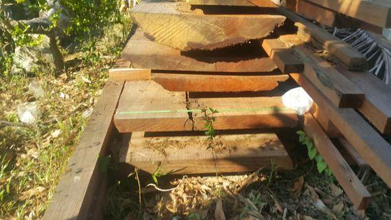 cengal kayu meja