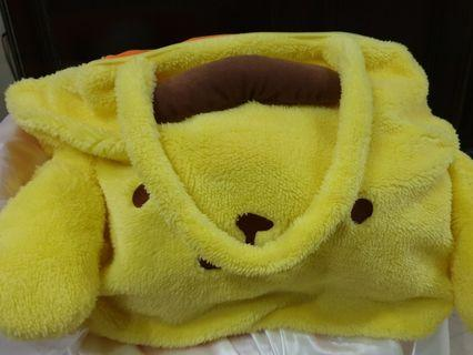 Pompompurin bag