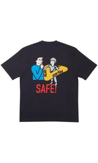 (LOOKING TO BUY) PALACE SAFE TEE