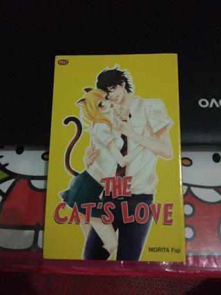 The Cat's Love
