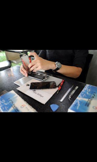 Fast & Cheap IPhone Repair , IPhone Lcd Repair at your place