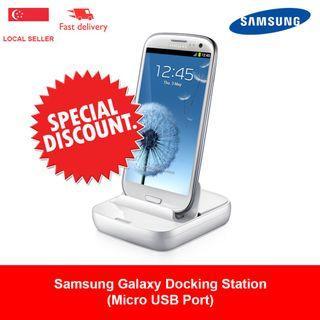 Samsung Galaxy Docking Station (Micro USB Port)