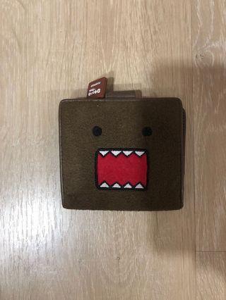 Domo-kun wallet