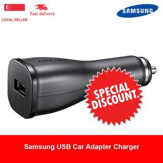 🚚 Samsung USB Car Adapter Charger