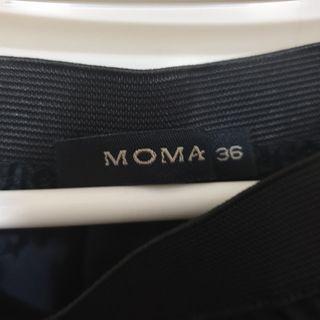 MOMA 36號百折紗裙