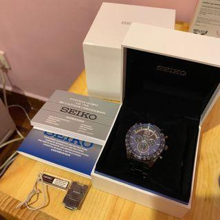 Seiko 手錶 男裝 女裝