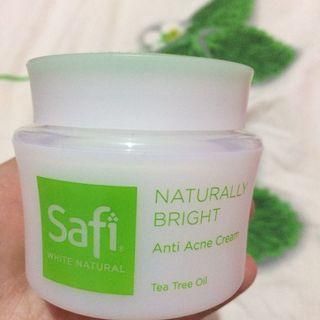 Safi anti acne cream