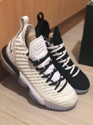 Sepatu Basket Nike Lebron 16 Equality ORIGINAL