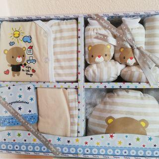 Baby gift set for new born