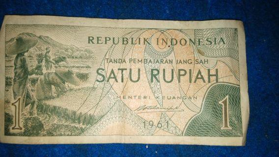 Uang Kuno Lama