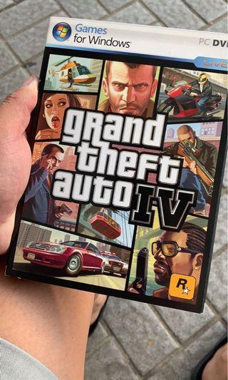 🚚 GTA 4 PC GAME