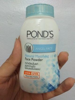 Pond's Angel Face Powder