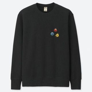 KAWS X Sesame Street Sweat Shirt