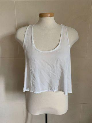 Brandy Melville top one size