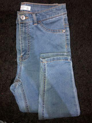 🚚 Pull&Bear Denim Jeans