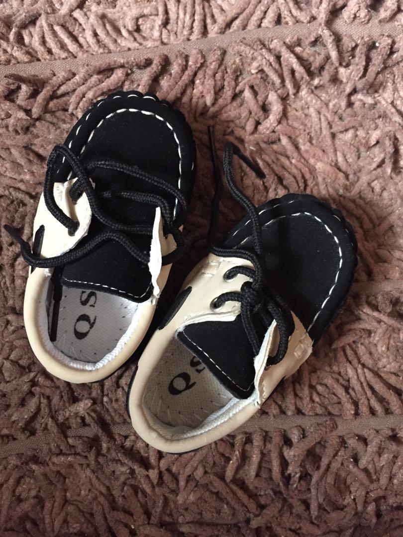 0-3 months baby boy shoes, Babies
