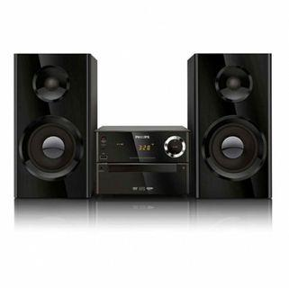 🚚 Philips Music spekar with DvD player