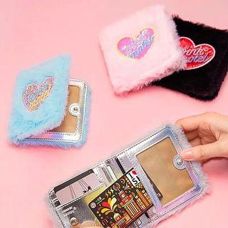 Furry Wallet