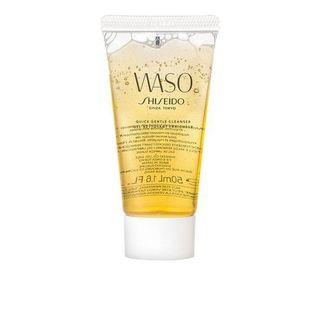 Shiseido waso gentle cleanser 50ml