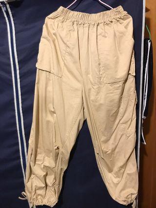 🚚 寬鬆長褲