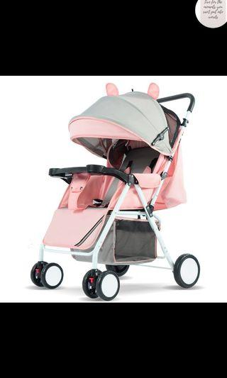 🚚 Baby Stroller (Brand New)
