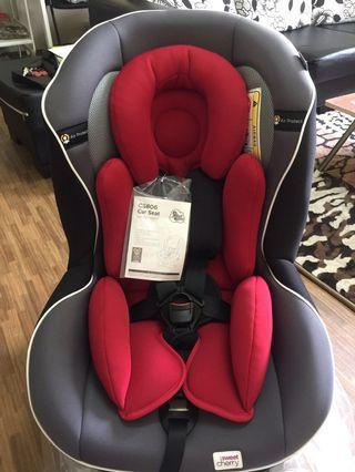 Baby Car Seat + free baby carrier #Ramadan75