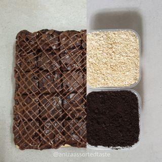 Brownies sedap murah & cheseekut sedap