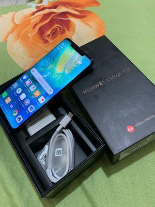 Huawei Mate 20 Pro 6/128 BT/TT